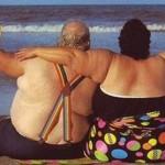 2,3 милиарда ще станат хората с наднормено тегло през 2015 г